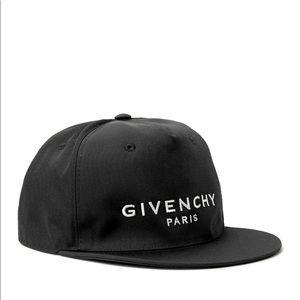 Givenchy Black Hat